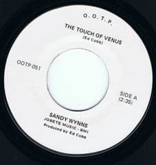 Sandy Wynns The Touch Of Venus OOTP