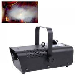 Smoke Fog Machine (Hire Cost per Day) With 5 Litres Of Fluid