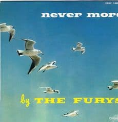 The Furys Never More Columbia