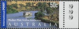 AUSTRALIA Reprint SG2195 50c Walker Flat, South Australia - 3 Koalas