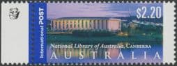 AUSTRALIA Reprint SG2221 $2.20 National Library of Australia, Canberra - 1 Koala