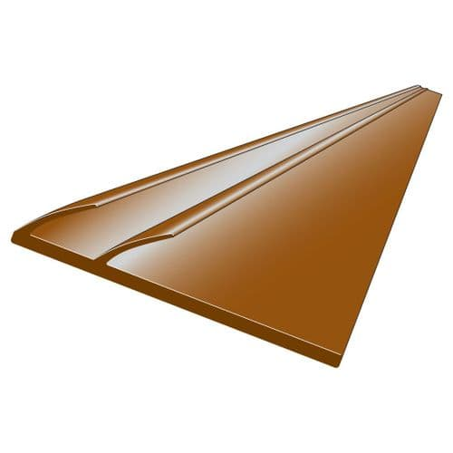 Astro Strip Retro Fit - 1050mm lengths (Brown)