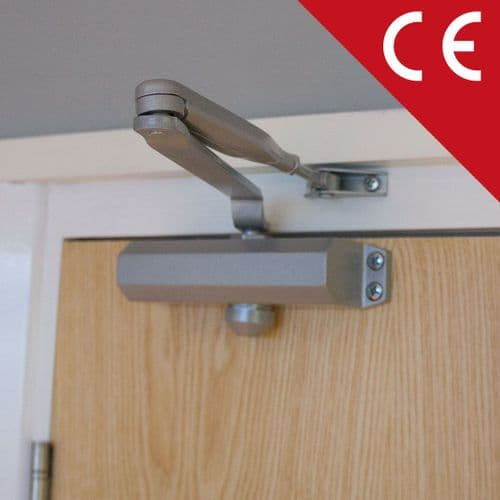 Door Closers - CE Marked