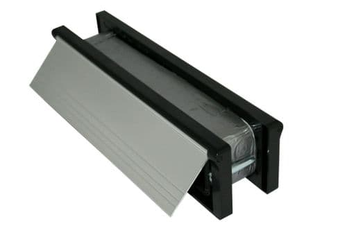 Fire Rated Telescopic Letterbox