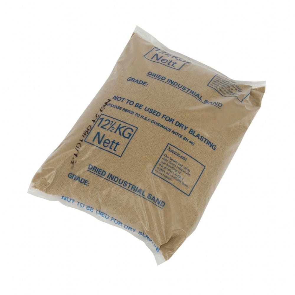 Fire Sand (12.5kg) | Buy At Stormflame