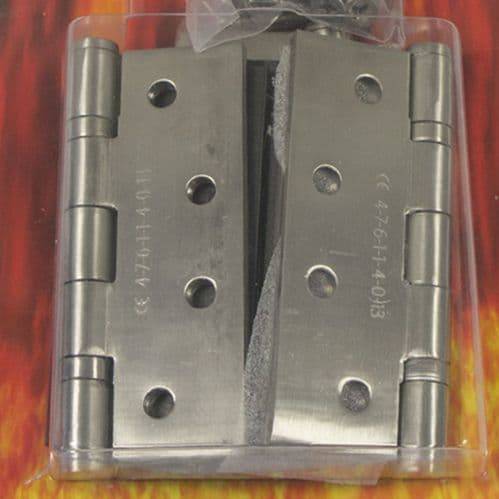Hinges (Fire Rated)