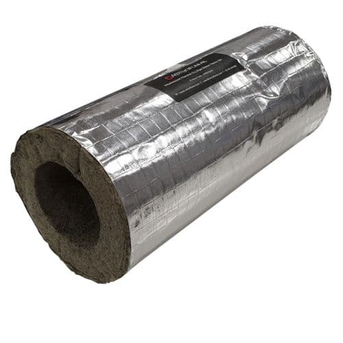 Insulated Thermal Fire Rated Pipe Sleeve 76mm