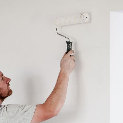 Intumescent Paints for Walls and Ceilings
