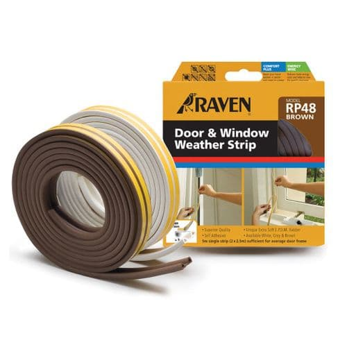 Raven Self Adhesive Seals
