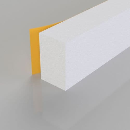 Self Adhesive Extra Thick Foam Seals