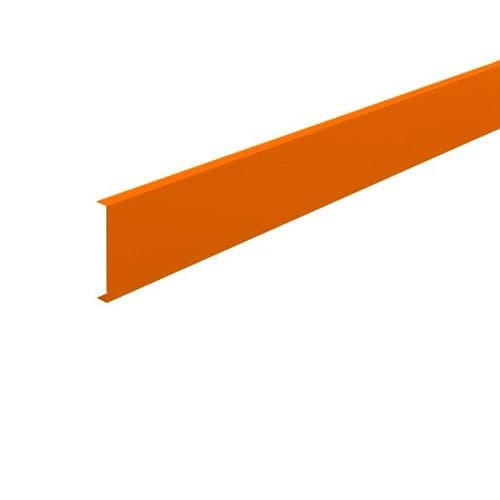 Skirting Trim Inserts (Gulf Orange)