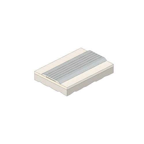 Very Low Profile Threshold Plate  - RP95 (2000mm)
