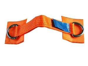 RECOVERY STRAP CHOKER LINK