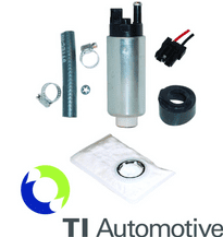 WALBRO MOTORSPORT IN-TANK FUEL PUMP KIT (for BMW, FORD & ROVER) ITP048, GSS340