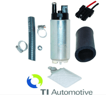 Walbro Motorsport Fuel Pump for BMW Z1 88-91 ITP216, GSS342