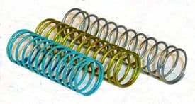 Facet Cylindrical Fuel Pump Spring 4-5 PSI FPA923B