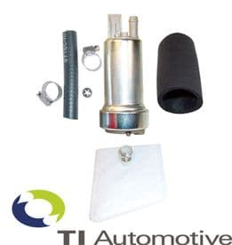 FOR BMW E36, Walbro 400 lph Competition In Tank Fuel Pump Kit GST400-002