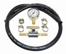 FSE Fuel Pressure Testing Kit - Carburettor FPGK100