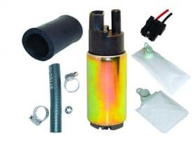 Fuel Pump For Honda Prelude 2.3i COUPE 4ws ITP302