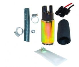 Fuel Pump For Rover 75 2.5 24v (45 degree fitting) ITP373