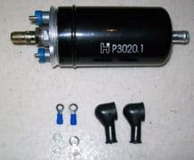 Fuel Pump For Volvo 240 GLT 2.3 OTP020