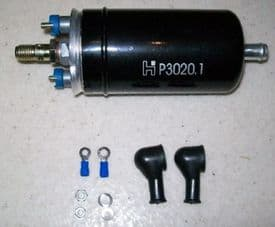 Fuel Pump For Volvo 260GL/GLE 2.6 OTP020