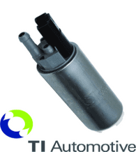 TI AUTOMOTIVE FUEL PUMP 350LPH (PUMP ONLY) GSS350G3