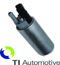 TI AUTOMOTIVE FUEL PUMP 350LPH (PUMP ONLY) GSS351G3
