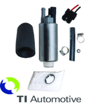 TI AUTOMOTIVE FUEL PUMP KIT 350LPH (GSS350G3) GSS350G3-KL