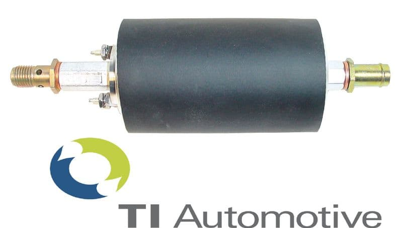 Walbro Fuel Pump FP604, GSL392, 12mm in [replaces 0580254909]