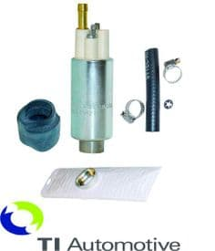 WALBRO IN-TANK FUEL PUMP KIT For ROVER (WFX10025 / 6442524) ITP153, 5CA401