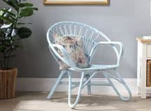 Nordic Chair - Pink Or Blue
