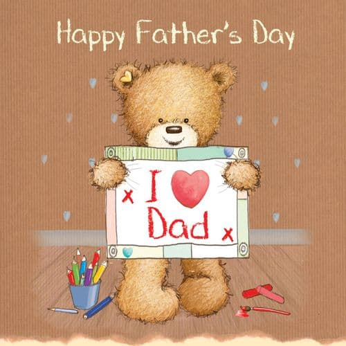 POP34 – Card For Dad Fathers Day